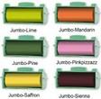 Jumbo Ink Cartridges