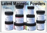 Magnetic Powders