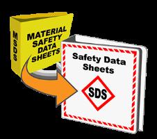 MSDS to SDS