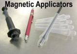 Magnetic Applicators
