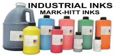 Industrial Indelible Inks