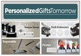 Personal Stamping Gifts