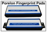Porelon Fingerprint Pad