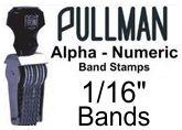 Pullman 1/16