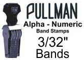 Pullman 3/32