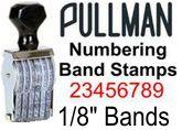 Pullman 1/8