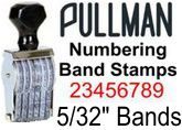 Pullman 5/32