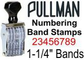 Pullman 1-1/4