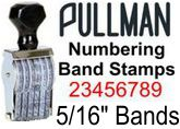 Pullman 5/16