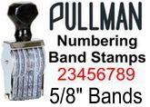 Pullman 5/8