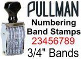 Pullman 3/4
