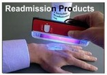 Re-Admission UV Inks, Visible Inks & UV Lamps