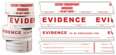 Evidence Tape - Super-Stick