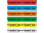 Security Tape - Sawtooth
