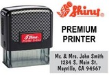 Shiny Premium Printer