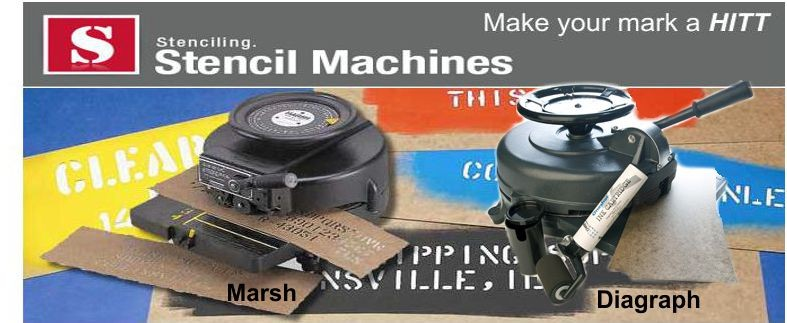 Stencil Cutters