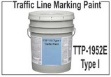 Traffic Marking Paints - Type I