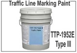 Traffic Marking Paints - Type III