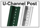 Channel Post & Hardware