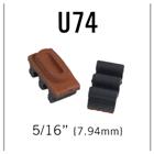 U74 - 5/16