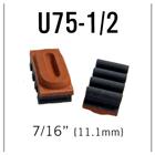 U75.5 - 7/16