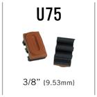 U75 - 3/8