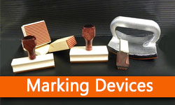 RIBtype Marking Devices