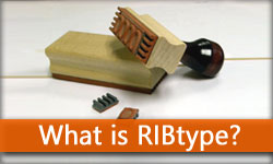 What is RIBtype - Baselock - Dilok