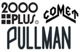 Comet, Pullman Catalog