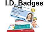Corporate ID Badges