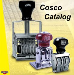 Coscan Catalog