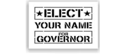 Elect your Governor