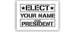 Elect your President