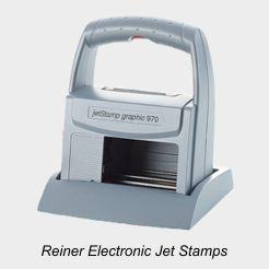 Reiner JetStamps