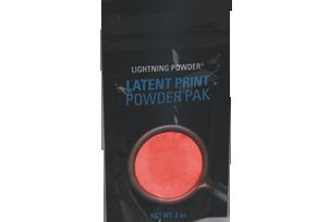 LATENT PRINT POWDER PAK/S/G/BULK