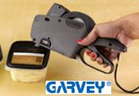 Garvey Label Guns