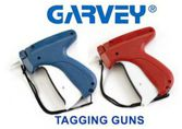 Garvey Tagging
