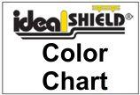 Bollard Standard Colors