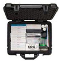 Narcotic Field Test Kits