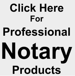 Professional Notary Products