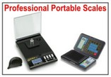 Professional Digital Drug Scales