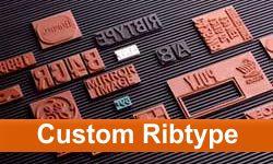 RIBtype Custom Type
