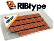 RibType - Base Lock - DiLok Type Sets