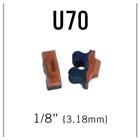 U70 - 1/8