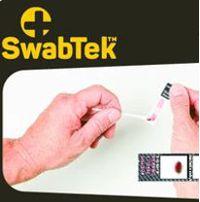 SWABTEK TEST KITS