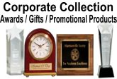 Corporate Awards, Plaques, Frames and Clocks