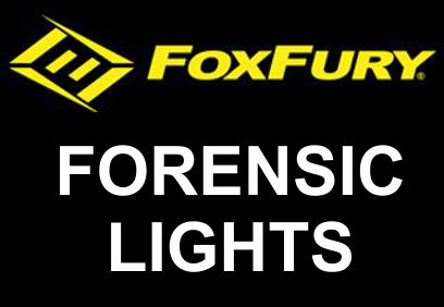 Foxfury Forensic Lights