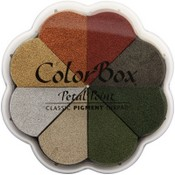 ColorBox Metallic Petal Point