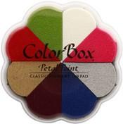 ColorBox Pigment Petal Point