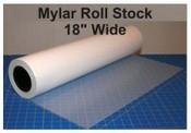 Mylar Stencil Material
